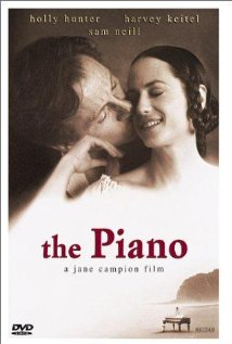 The Piano (1993) DVD Release Date