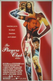 The Players Club (1998) DVD Release Date