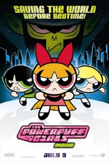 The Powerpuff Girls (2002) DVD Release Date