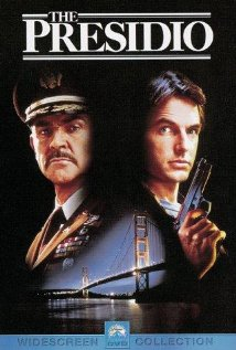 The Presidio (1988) DVD Release Date