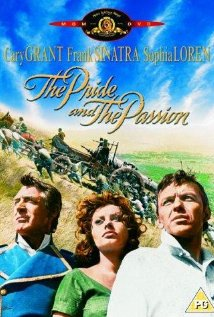 The Pride and the Passion (1957) DVD Release Date
