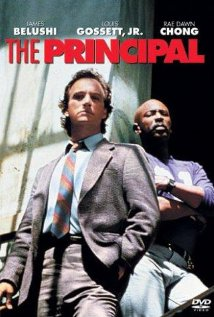 The Principal (1987) DVD Release Date