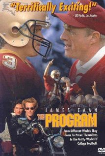 The Program (1993) DVD Release Date