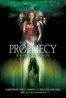 The Prophecy: Forsaken (Video 2005) DVD Release Date