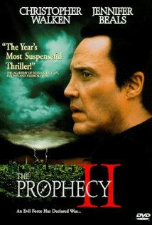 The Prophecy II (Video 1998) DVD Release Date