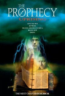 The Prophecy: Uprising (Video 2005) DVD Release Date