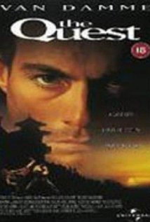 The Quest (1996) DVD Release Date