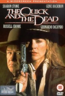 The Quick and the Dead (1995) DVD Release Date