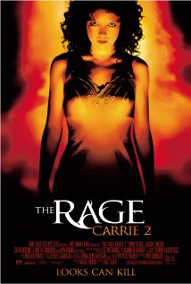The Rage: Carrie 2 (1999) DVD Release Date