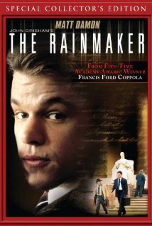 The Rainmaker (1997) DVD Release Date