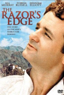 The Razor's Edge (1984) DVD Release Date