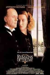 The Remains of the Day (1993) DVD Release Date