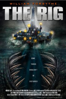 The Rig (2010) DVD Release Date