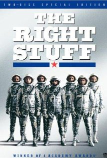 The Right Stuff (1983) DVD Release Date