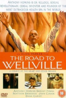 The Road to Wellville (1994) DVD Release Date