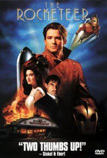The Rocketeer (1991) DVD Release Date