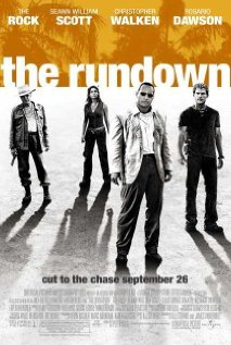 The Rundown (2003) DVD Release Date