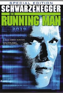 The Running Man (1987) DVD Release Date