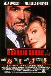 The Russia House (1990) DVD Release Date