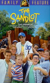 The Sandlot (1993) DVD Release Date