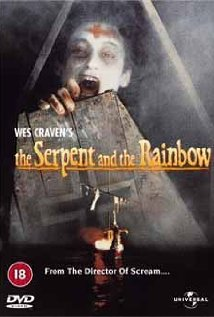 The Serpent and the Rainbow (1988) DVD Release Date