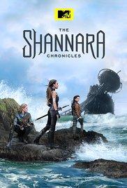 The Shannara Chronicles (TV Series –) - IMDb