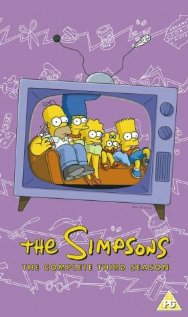 The Simpsons (TV Series 1989-) DVD Release Date