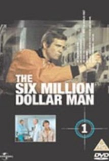 The Six Million Dollar Man (TV Series 1974-1978) DVD Release Date