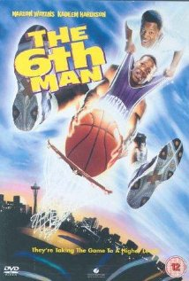 The Sixth Man (1997) DVD Release Date
