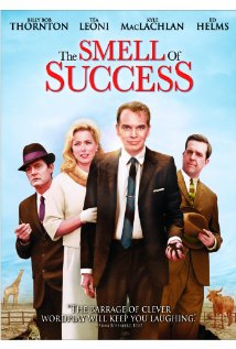The Smell of Success (2009) DVD Release Date