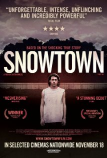 The Snowtown Murders (2011) DVD Release Date