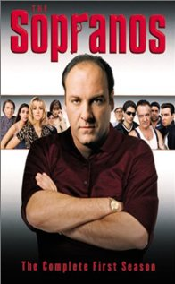 The Sopranos (TV Series 1999-2007) DVD Release Date