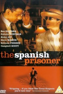 The Spanish Prisoner (1997) DVD Release Date