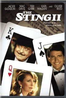 The Sting II (1983) DVD Release Date