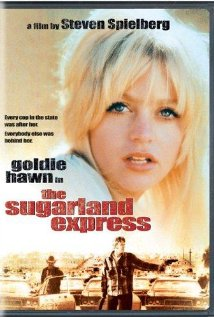 The Sugarland Express (1974) DVD Release Date