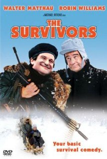 The Survivors (1983) DVD Release Date