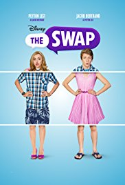 The Swap (TV Movie 2016) DVD Release Date