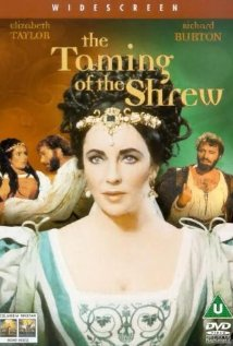 Taming Of The Shrew, The (1967) Movie Script