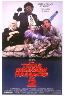 The Texas Chainsaw Massacre 2 (1986) DVD Release Date