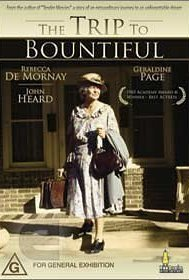 The Trip to Bountiful (1985) DVD Release Date
