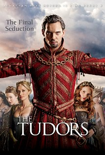 The Tudors (TV Series 2007-2010) DVD Release Date