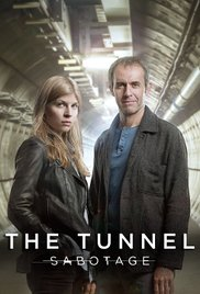 The Tunnel (TV Series 2013- ) DVD Release Date