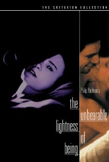 The Unbearable Lightness of Being (1988) DVD Release Date