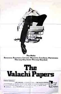 The Valachi Papers (1972) DVD Release Date