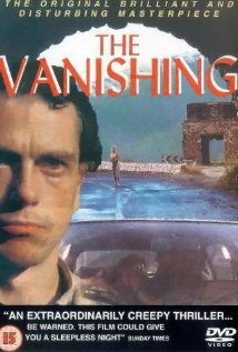 The Vanishing (1993) DVD Release Date