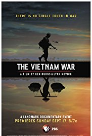 The Vietnam War (TV Series 2017- ) DVD Release Date
