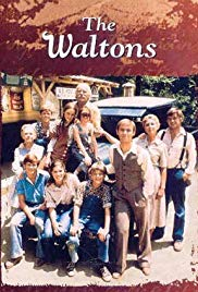The Waltons (TV Series 1971-1981) DVD Release Date
