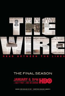 The Wire (TV Series 2002-2008) DVD Release Date