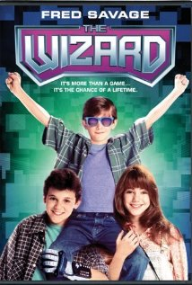 The Wizard (1989) DVD Release Date