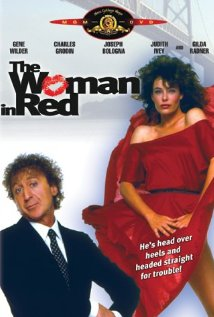 The Woman in Red (1984) DVD Release Date